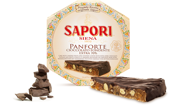 Panforte by Sapori di Siena