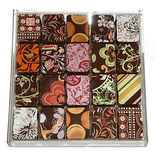 Fine Chocolates by Lauden (mixed box of 20)