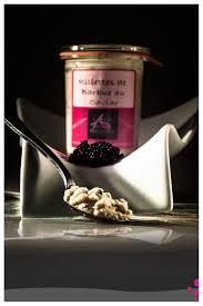 Rillettes Gastronomiques: Barbue au Caviar