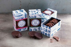 Chocolate Thins from Rococo