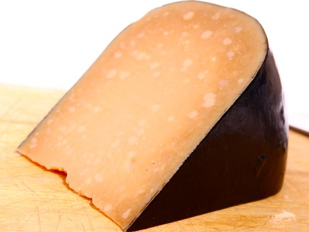 Cave Aged Goat Gouda