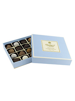 Fine Sea Salt Truffle and Chocolate Selection from Charbonnel et Walker