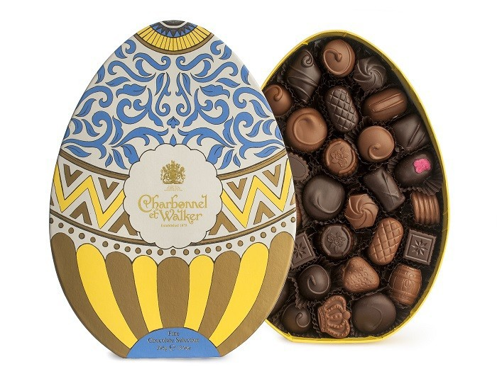 Charbonnel et Walker Easter Selection Box