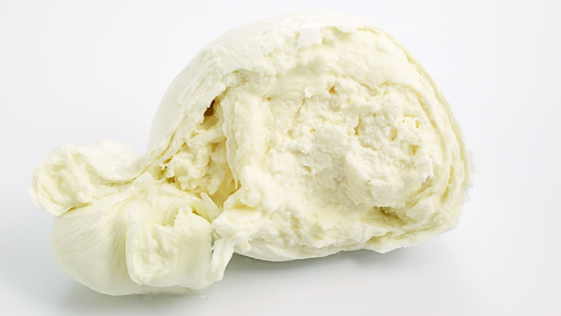 BURRATA FROM CASEIFICIO LA BARONIA SRL