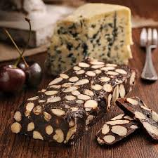 PANFORTE FOR CHEESE BY MARABISSI