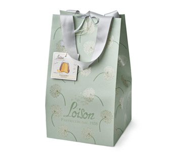 PANDORO FROM LOISON