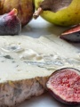 Cheese Blue With Figs 1