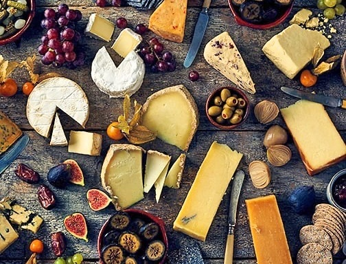 Relish Cheese Subscription