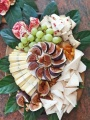 Platter Cheese Figs 3