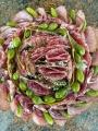 Platter Meat 4