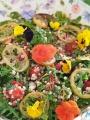Salad Lemons 3